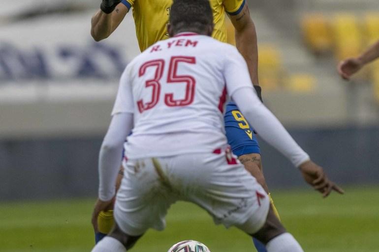 GALÉRIA: 2:0-s hazai sikerrel tért vissza a győztes útra a DAC