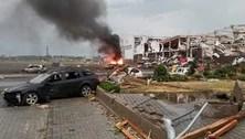 VIDEÓ: Tornádó pusztított Csehország és Szlovákia határán – többtucatnyi sérült, hatalmas anyagi károk