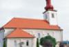nagydarócirómai katolikus templom