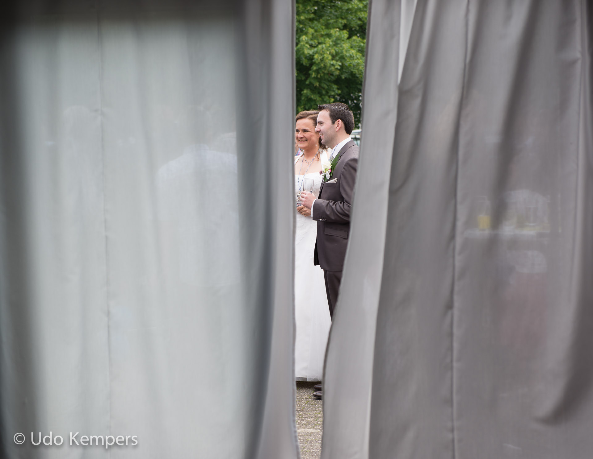 Hochzeit Steffi und Marcell
