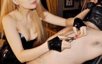 Reading Mistress Torture Session