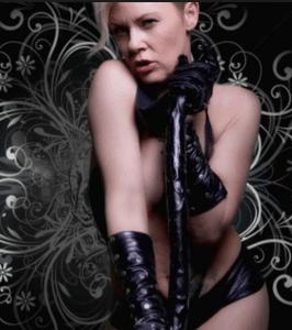Mistress Bree Branning