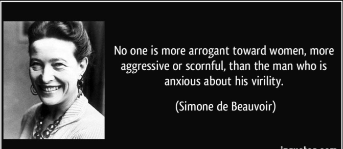 Quote about arrogance