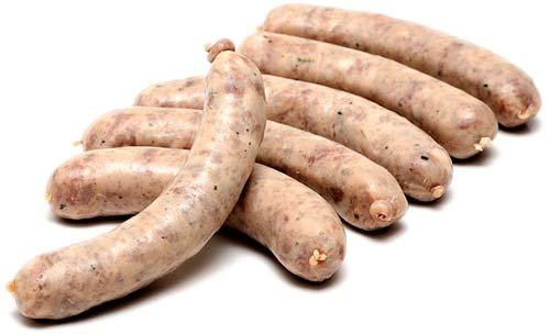 british-sausage