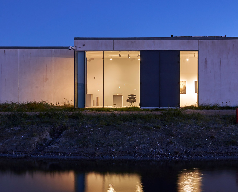 ARKEN's architecture