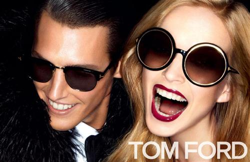 Tom Ford Sunglasses Ad   EyeStyle - Official Blog of SmartBuyGlasses ... c64a15b7dea4
