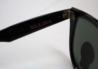 51d7b1b191 How to Spot Fake Ray-Ban Sunglasses
