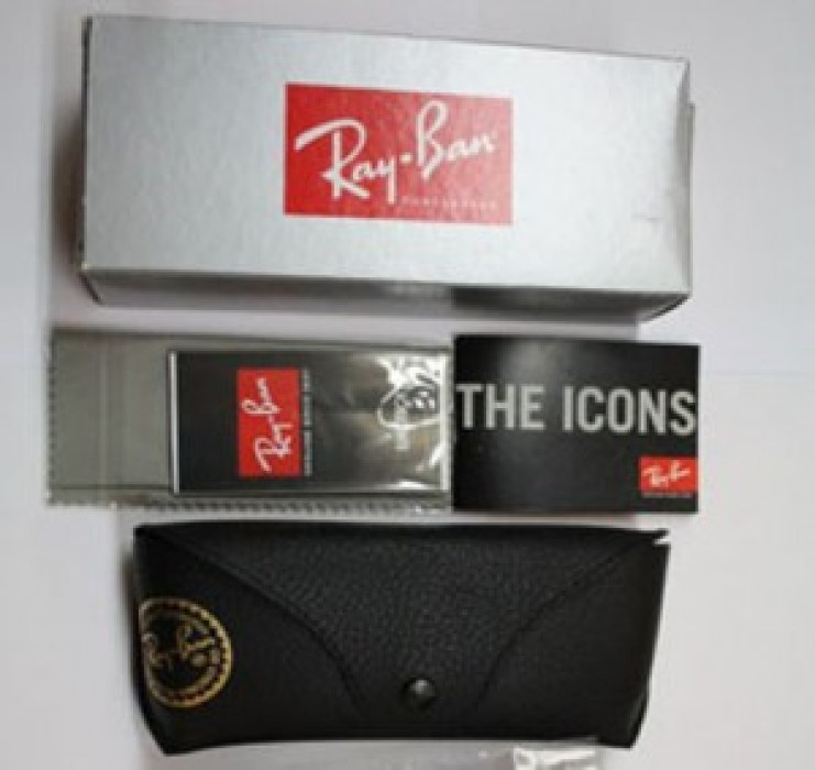 7c523351b9d How to Spot Fake Ray-Ban Sunglasses