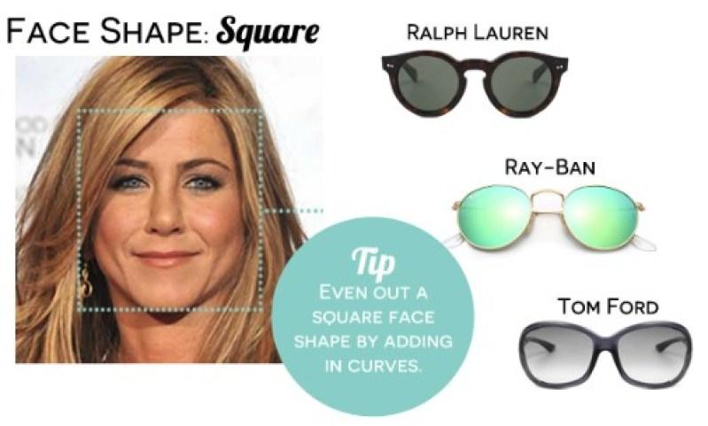 f92e306b186 Sunglasses for Face Shape - Summer