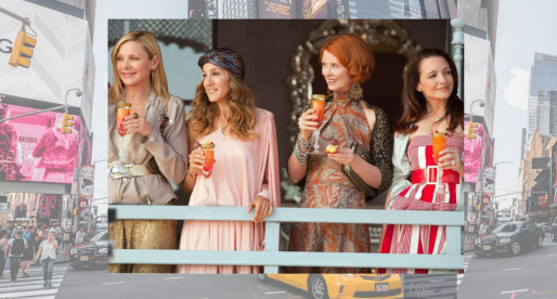 What Would the SATC Characters Wear Today?