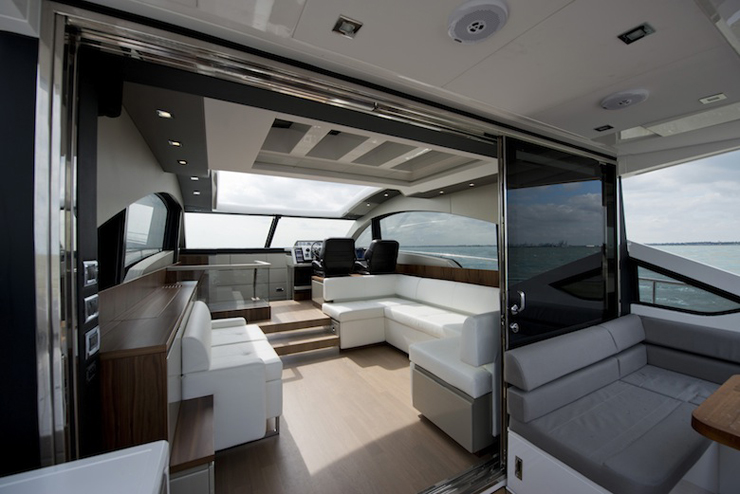 Fairline Targa 62 Review GT Looks And Performance