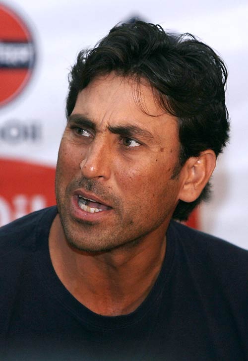 Will Younis be able to stamp his authority?