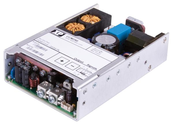 CCM250PS24 Xp Power, AC/DC Open Frame Power Supply (PSU ...