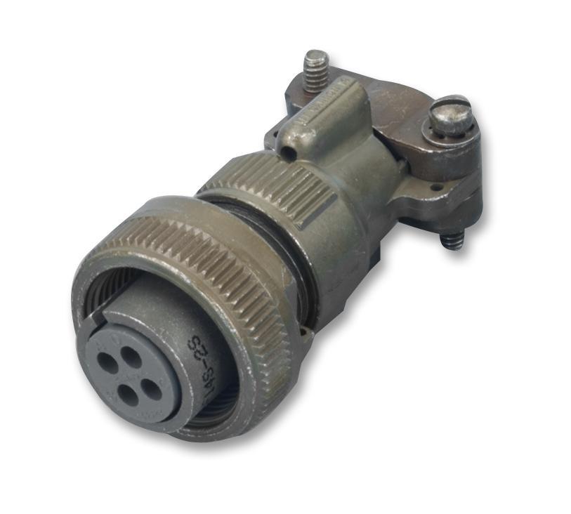Catalog Cannon Itt Connector