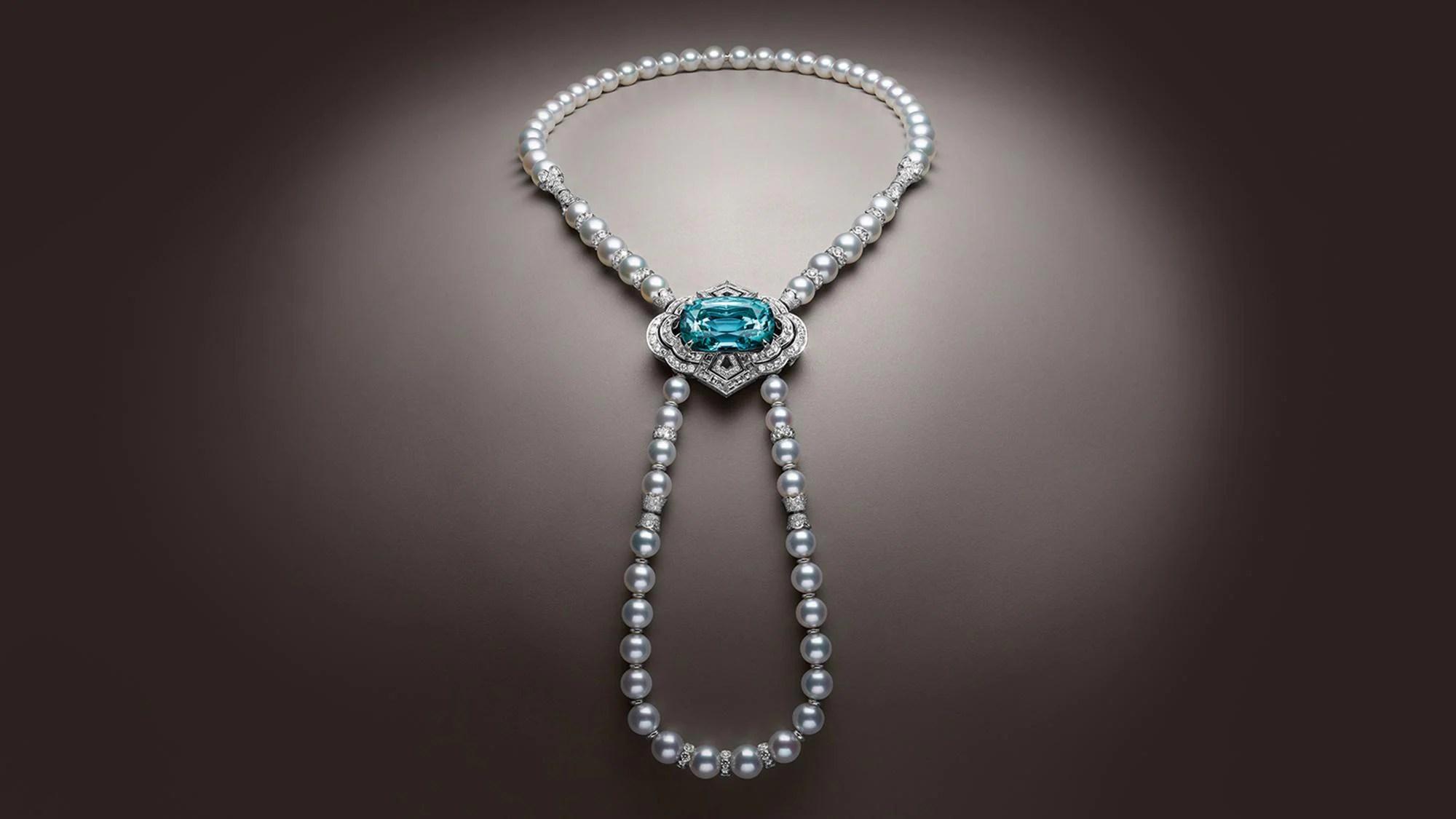 High Jewellery LOUIS VUITTON