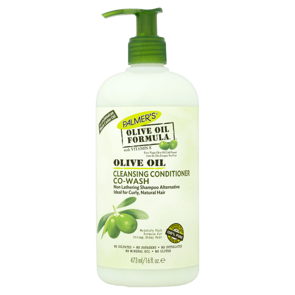 Co Wash Cleansing Conditioner Palmers