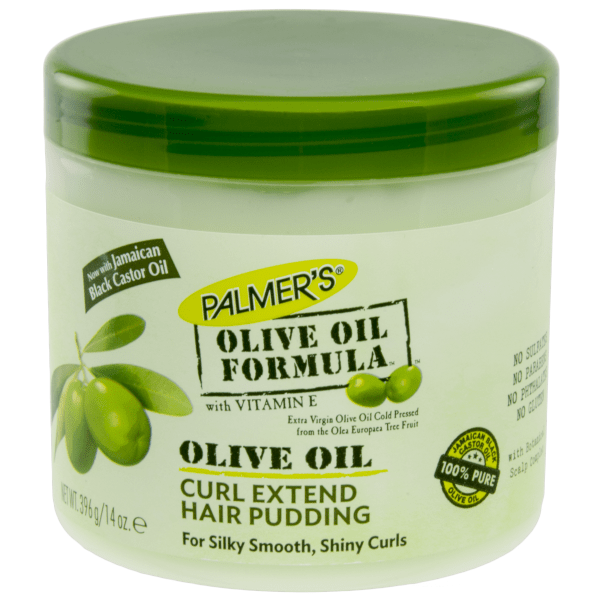 Curl Extend Hair Pudding Palmers