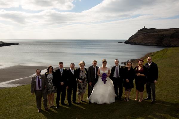 Real Weddings – Rachel & Stuart