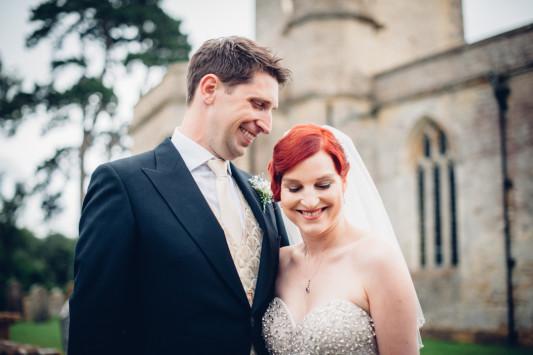 Real Wedding – Karen and Rob