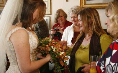 Traditions – Wedding Flowers