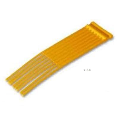 Westwood Westwood Webbed Sweeper Bristles-Brushes - Set of 54 p/n 14936301