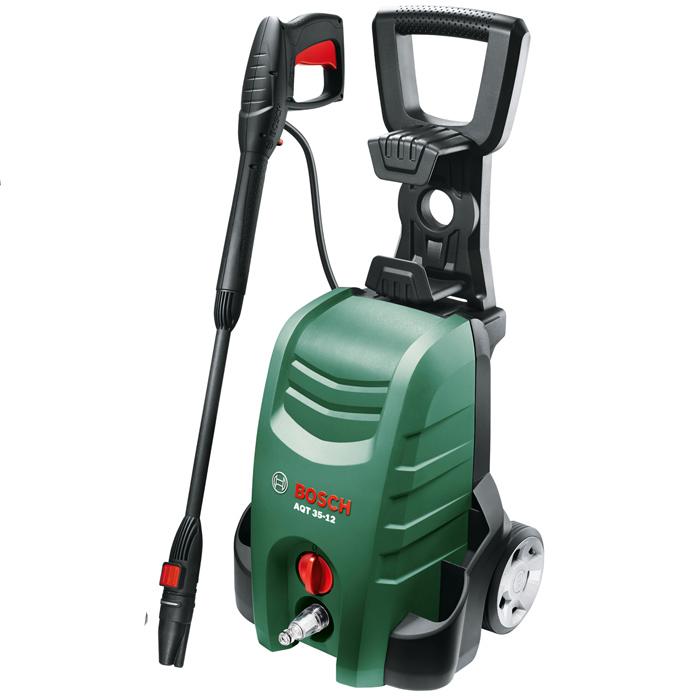 Bosch AQT35-12 Pressure Washer