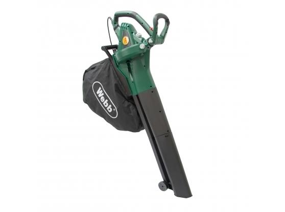 Webb EBV260 Electric Garden Blower & Vac