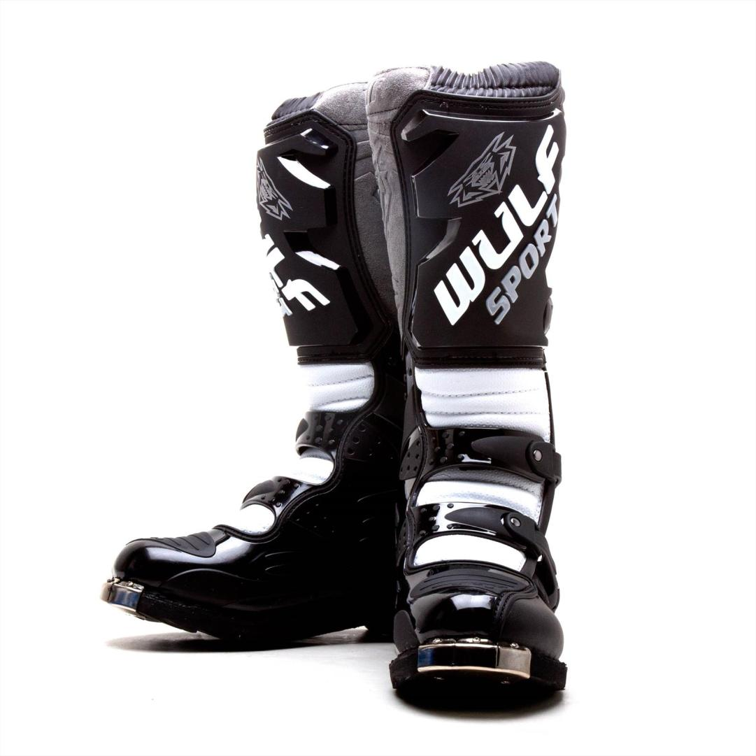 Wulfsport Orca Adult Motocross Boots