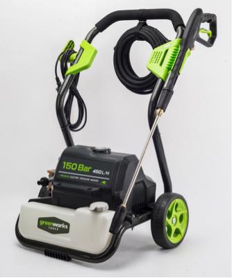 Greenworks G7 Mobile Garden Pressure Washer