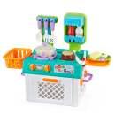 Play Kitchen Set