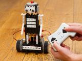 Rc Build your own robot