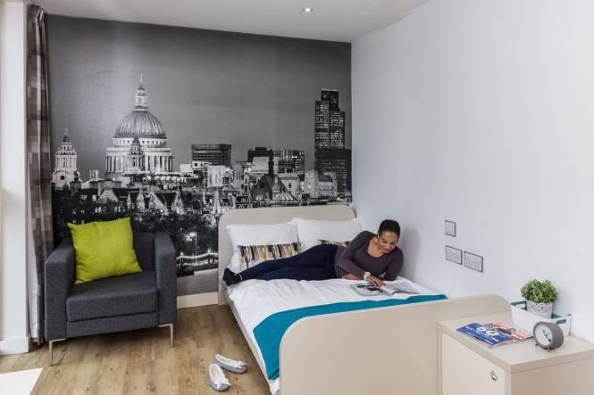 Student Studios In London Studio