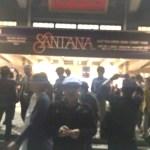 サンタナ 日本武道館 2017 4/27 ライブレポート