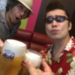 広島カープ祝勝ナイト  赤羽ウッディ