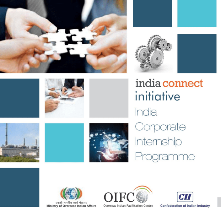 UKABC Promotes India Corporate Internship Opportunity