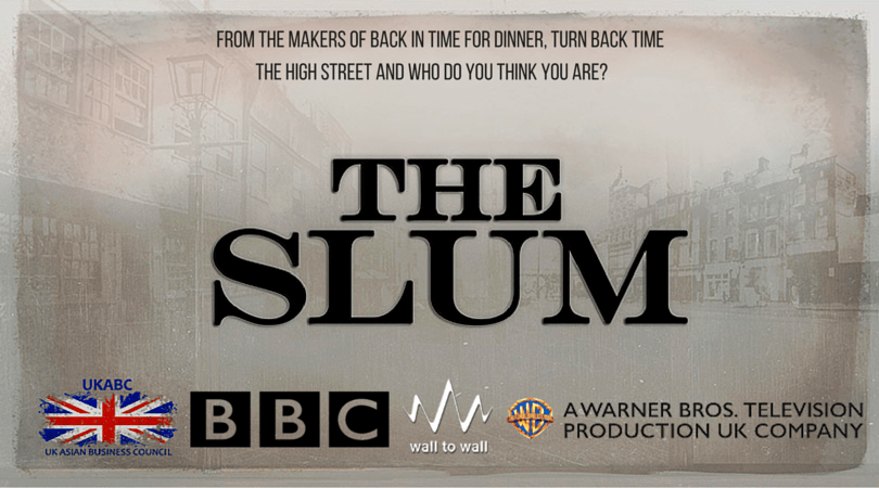 UKABC Promotes an opportunity to be a part of New BBC Living History Series – The Victorian Slums