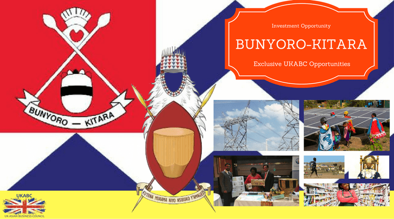 UKABC Promotes Investment opportunities in Bunyoro-Kitara, Uganda, followed by appointment as Business and Economic Advisor
