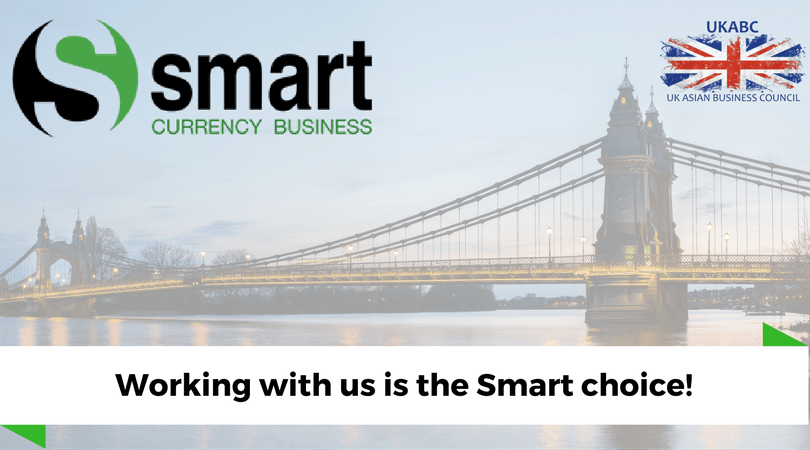 UKABC Introduction : Smart Currencies – Working with us is the Smart choice !