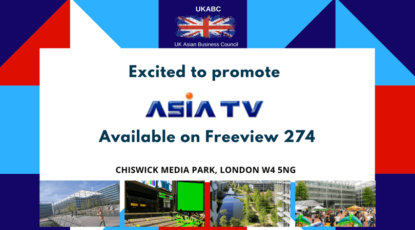 Launch of Asia TV News – Announcement