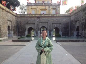 Precious as the Imperial Princess