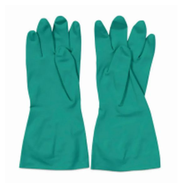 Chemical Resistant Spraying Gloves