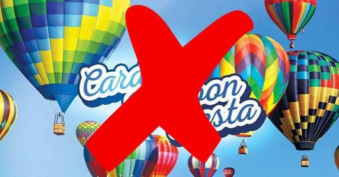 Cardiff Balloon Fiesta - No