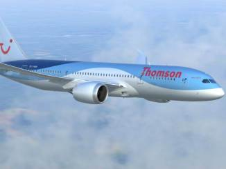 Thomson 787 (Credit Thomson Holidays)