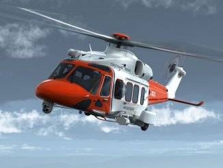 Bristow Search and Rescue