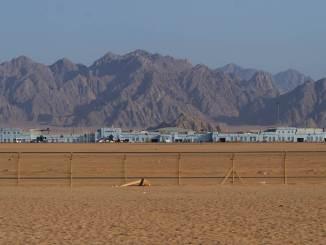 Sharm El Sheikh Airport (Wikipedia CC)