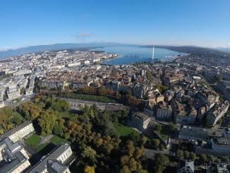 Overlooking Geneva (image: Alexey M/ CC 4.0)