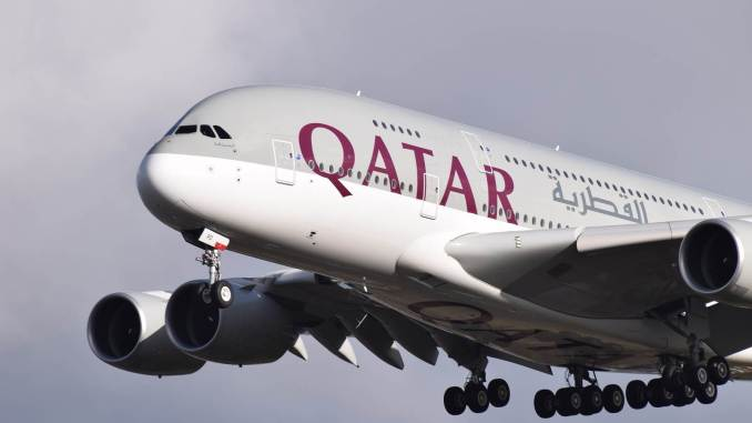 Qatar Airways to launch flights from Cardiff Airport