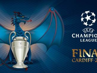 Champions League Final 2017 (Image: FAW)
