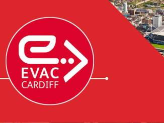 EVAC Cardiff App