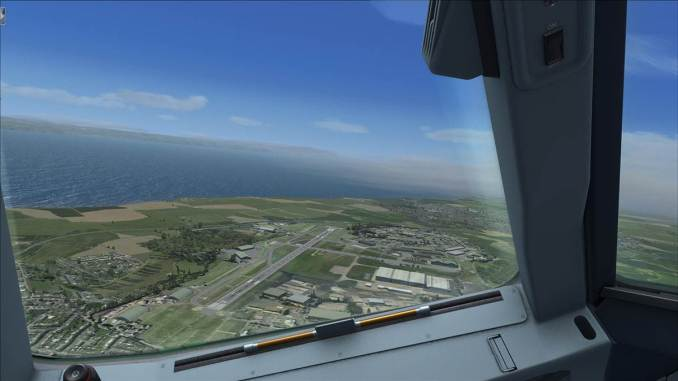 How to fly Wales, virtually!